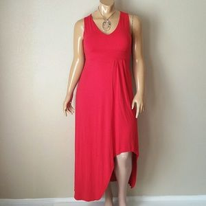Chico's Red Dress